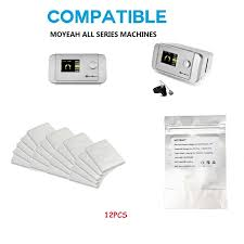 <b>MOYEAH CPAP</b> Foam Filter Premium Disposable Universal Filters ...
