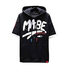Buy Rosatro <b>Men t Shirt Summer</b>, <b>Mens Summer</b> Casual Hoodie ...