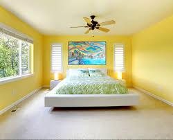feng shui colors good wall