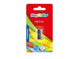 <b>MagTaller</b> Точилка металлическая | www.baba-nina.ru