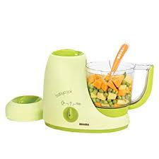 Amazon.com : BEABA Babycook, Sorbet : <b>Baby Food</b> Mills : Baby