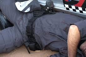Resultado de imagem para POLICIAL MORTO