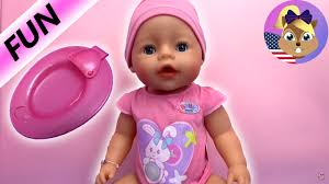 <b>baby born</b> doll videos english - <b>Baby Born</b> Interactive <b>Zapf Creation</b> ...