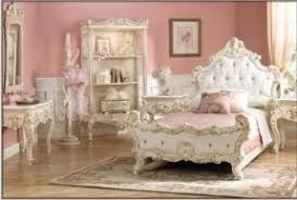 princess room furniture. dreamlike set of bedroom furniture with princess theme richly decorated panel bed is finished room o