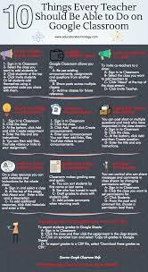 basic google classroom tasks every teacher should be able to do 10 basic google classroom tasks every teacher should be able to do