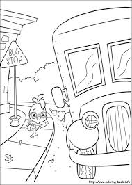 Small Picture Chicken Little coloring picture Disney Coloring Pages