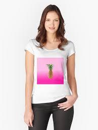 """""""Modern pop <b>leopard</b> pattern pineapple on 90's neon pink gradient ..."""