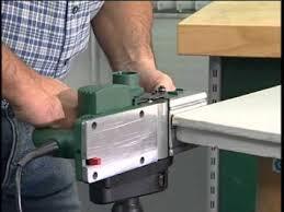 Rindea electrica Bosch PHO 30-82 - YouTube
