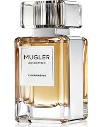 Can't Miss Bargains on <b>Mugler</b> '<b>Les Exceptions</b> - <b>Chyprissime</b> ...