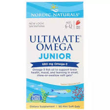 Nordic Naturals Children's Dha <b>Ultimate Omega Junior</b>