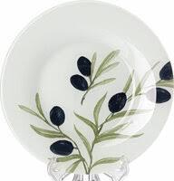 «<b>Тарелка Pasabahce</b> garden» — Посуда и кухонные ...