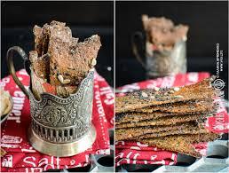 Хрустящие зерновые <b>ржаные хлебцы</b> • Жизнь - вкусная ...