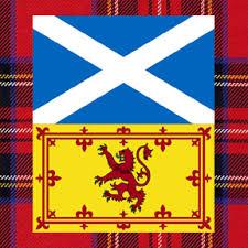 「1057 scotland king flag」の画像検索結果