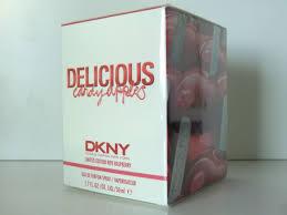<b>DKNY Delicious Candy Apples</b> Ripe Raspberry EDP Spray 50ml ...
