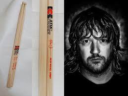 NMA - Michael Dean Signature Drum Sticks - 643-NMA_-_Michael_Dean_Signature_Drum_Sticks