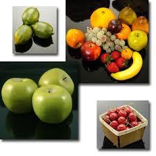 <b>Fake</b> Fruits