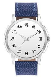 Buy Wrist <b>Watch</b> - Zodiac Sign Analog <b>Men's</b> and Boy's Wrist <b>Watch</b> ...