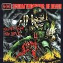 Bigger Than the Devil album by Stormtroopers of Death