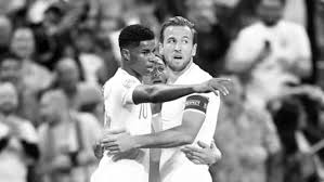 Explained: Why England <b>vs</b> Switzerland is in <b>black & white</b> on UK TV ...