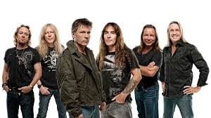 Songs We Love: <b>Iron Maiden, 'The Book</b> Of Souls' : NPR