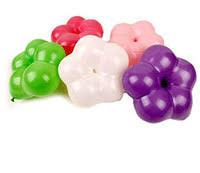 <b>Red</b> Pink Latex Balloons UK