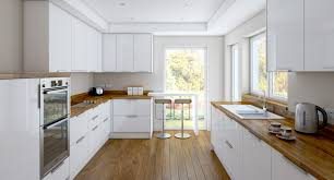 beautiful white kitchen cabinets:  white cabinets beautiful kitchen paint in modern