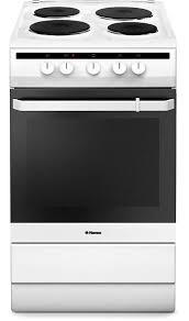 Купить Электрическая плита <b>HANSA FCEW53001</b>, <b>белый</b> в ...