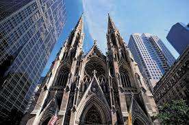 Image result for st patrick's cathedral ny pictures
