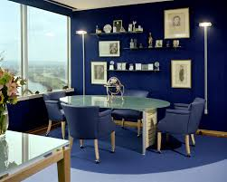 office decor with blue walls divine office decor with blue walls office style blue office design44 blue white home office