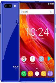 Купить <b>Oukitel Mix 2</b> blue в Москве: цена <b>смартфона</b> Оукител Mix ...
