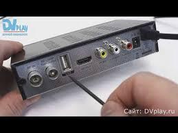 <b>World Vision T62A</b> - обзор DVB-C/T2 ресивера - YouTube