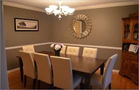 Dining Room Tables Used Dining Room Chair Rail Height Designed To Dwell Tips For
