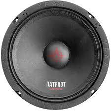 Купить <b>Колонки автомобильные URAL</b> Patriot АС-ПТ165, 16.5 см ...