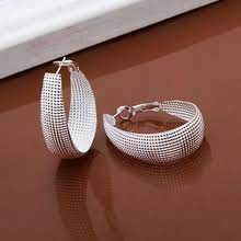 Hoop Earrings_Free shipping on Hoop Earrings in Earrings, <b>Jewelry</b> ...