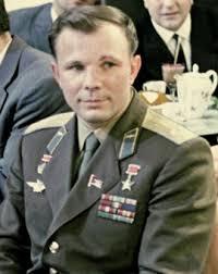 <b>Гагарин</b>, <b>Юрий</b> Алексеевич — Википедия