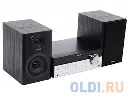<b>Музыкальный центр Sony</b> CMT-SBT100 — купить по лучшей цене ...