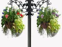 Подвески для <b>растений</b>: лучшие изображения (17) в 2018 г ...