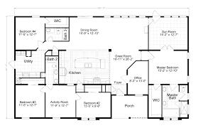 floor plans: gttradewinds xt floor plan click or tap image to zoom in