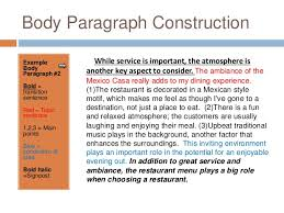 persuasive essay conclusions SlideShare