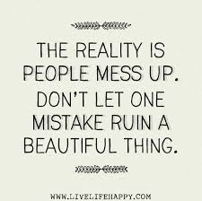 People Make Mistakes on Pinterest | Keeping Secrets Quotes, Not ...