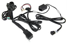 rigid wiring harness solidfonts wire harness for 20 50 sr series rigid industries