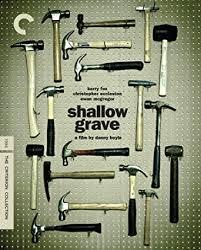 Shallow Grave (The Criterion Collection) [Blu-ray ... - Amazon.com
