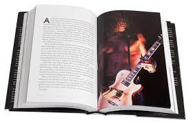 Slash by Slash book   Autobiography with Anthony Bozza