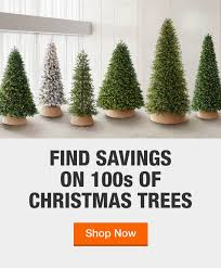<b>Christmas Trees</b> - The Home Depot