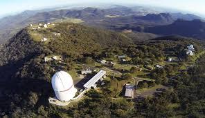 Observatorio de Siding Spring