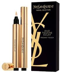 <b>Yves Saint Laurent</b> Make-up Sets Duo Touche Eclat in duty-free at ...