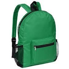 <b>Рюкзак Unit Easy</b>, <b>зеленый</b> оптом под логотип
