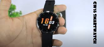 GW16 New SmartWatch With Thermometer 2020 - Chinese ...