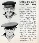 rakish