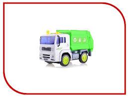 Купить <b>Машина грузовик</b> мусоровоз с в интернет магазинах ...